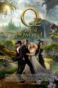 Oz The Great and Powerful - 0