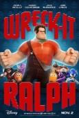 Wreck-It Ralph - 0