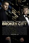 Broken City - 0