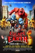 Escape from Planet Earth 3D - 0