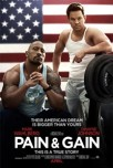 Pain &amp; Gain - 0