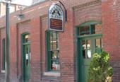 Brick Street Bakery Exterior