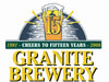 Logo - Granite Brewery &amp; Restaurant