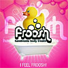 Froosh Handmade Treats logo
