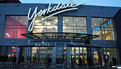 Yorkdale Logo