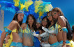 Scotiabank Caribana Carnival