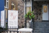 Wellesley Manor Boutique Hotel