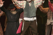 Fiddler on the Roof - Chaim Topol
