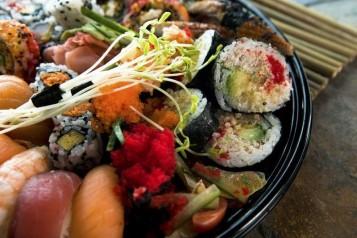 Cheap Sushi