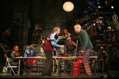 Rent: The Broadway Tour
