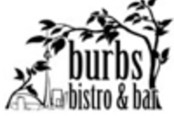 Burbs Bistro and Bar