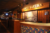 Jawny Bakers Restaurant