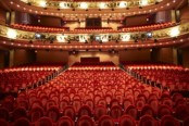 Princess of Wales Theatre - Gallery