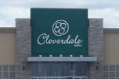 Cloverdale Mall