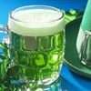 Green Beer 100x100