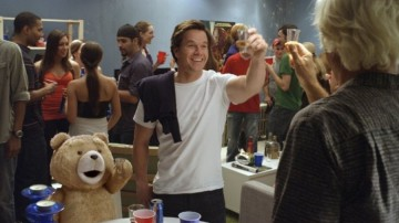 Ted: Movie Review