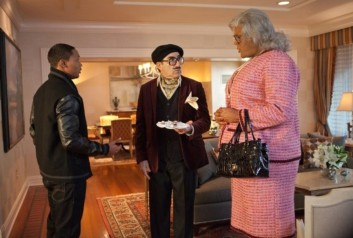 Madea's Witness Protection: Movie Review