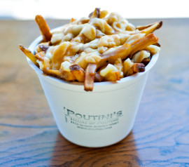 Poutini&#039;s House of Poutine