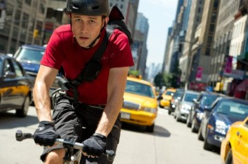 Premium Rush: Movie Review