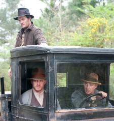 Lawless: Movie Review