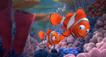 Finding Nemo 3D: Movie Review