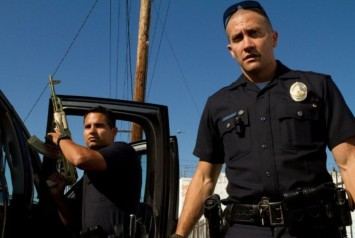 End of Watch: Movie Review