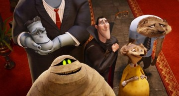Hotel Transylvania: Movie Review