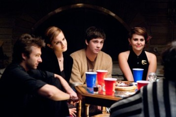 The Perks of Being a Wallflower: Movie Review
