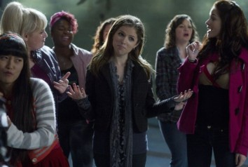 Pitch Perfect: Movie Review