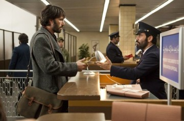 Argo: Movie Review