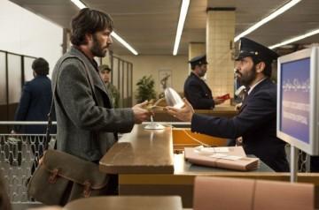 Argo: Movie Review