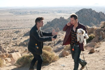 Seven Psychopaths: Movie Review