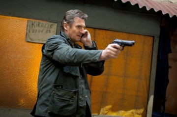 Taken 2: Movie Review