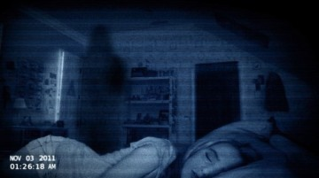 Paranormal Activity 4: Movie Review