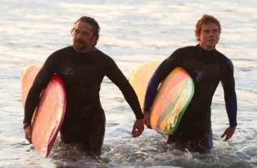 Chasing Mavericks: Movie Review