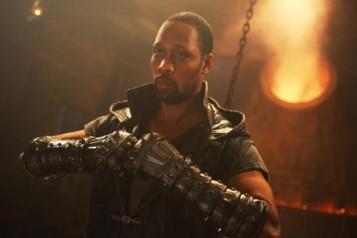 The Man With The Iron Fists: Movie Review