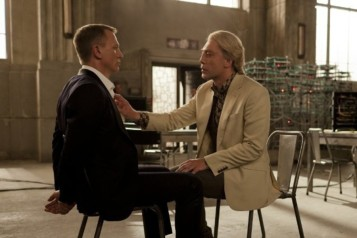 Skyfall: Movie Review