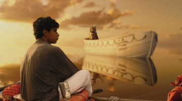 Life of Pi: Movie Review