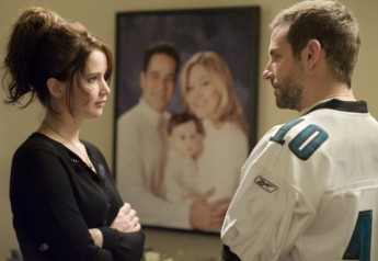 Silver Lining's Playbook: Movie Review