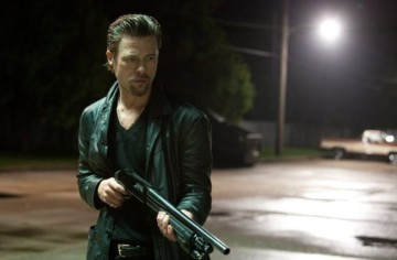 Killing Them Softly: Movie Review