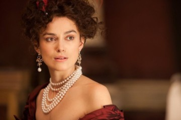 Anna Karenina: Movie Review