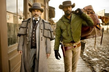 Django Unchained: Movie Review
