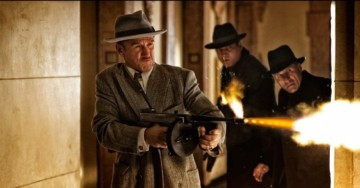 Gangster Squad: Movie Review