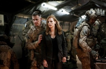 Zero Dark Thirty: Movie Review