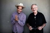 An Evening Of The Blues Featuring Ben Harper And Charlie Musselwhite