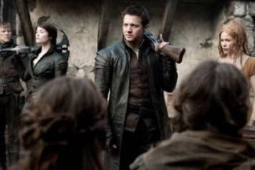 Hansel &amp; Gretel Witch Hunters: Movie Review