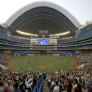 rogers centre 2006