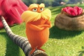 Dr. Seuss' The Lorax - 1