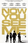 Now You See Me - 0
