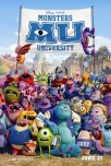 Monsters University 3D - 0